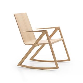 Félix  relax chair